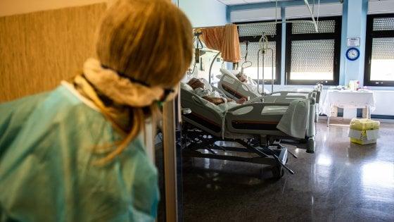 Coronavirus, i dati della protezione civile: 3.491 nuovi positivi, 683 morti. Ma il trend si conferma in calo