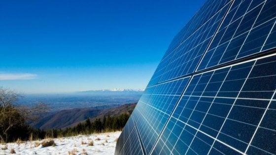"""Fotovoltaico, Italia Solare avverte: """"Ordini in calo fino all'80 per cento"""""""