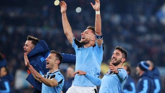 Calcio e coronavirus: dalla Lazio al Benevento, le imprese che rischiano di restare a metà