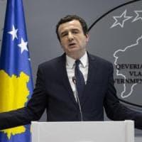 """Kosovo, cade il governo in piena emergenza coronavirus. Ue: """"Irresponsabili"""""""
