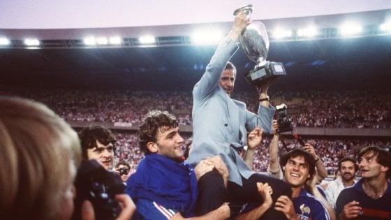 Francia, morto Michel Hidalgo: è stato il ct del calcio champagne