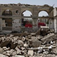 Yemen, doppio dramma: il coronavirus ai tempi della guerra