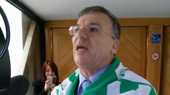 """Calabria, per la commissione antimafia era un """"impresentabile"""": il forzista Tallini eletto presidente del Consiglio regionale"""