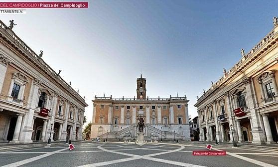Roma, la Sistina e non solo: uno sguardo virtuale sui musei e sui cammini del Lazio