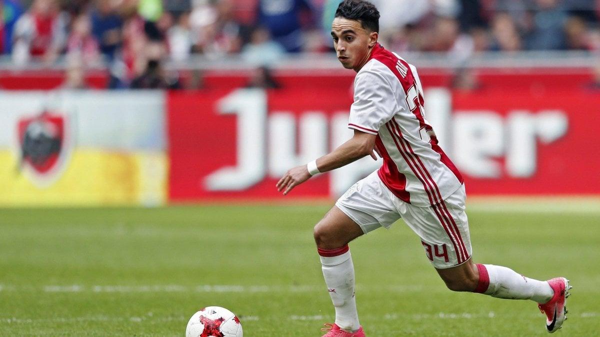 Abdelhak Nouri, ex giocatore dell'Ajax, si risveglia dal coma dopo quasi tre anni