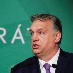Coronavirus Ungheria, Orban impone il coprifuoco