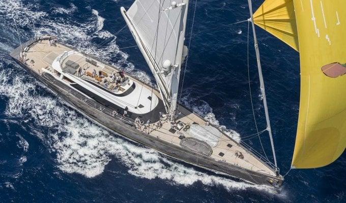 Coronavirus, vela: lo Yacht Club Costa Smeralda annulla le regate di maggio e giugno