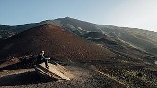Sognando Etna e Dolomiti