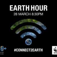 Earth Hour: un'ora per la Terra, un'ora per l'Italia. La maratona digitale (e musicale)...