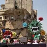 Coronavirus, per l'Isis è una punizione agli infedeli
