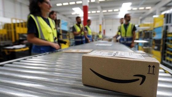 Jeff Bezos&Co.: vendite e riacquisti in Borsa per diventare ancora più ricchi, nonostante il virus