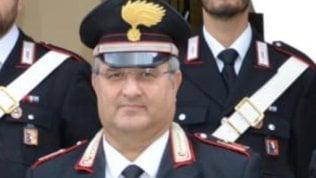 Muore in Piemonte un comandante di una stazione dei carabinieri: aveva 56 anni