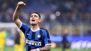 Inter, per la stampa spagnola è già fatta: Lautaro va al Barcellona
