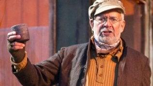 È morto a Lucca il cantante lirico Luigi Roni