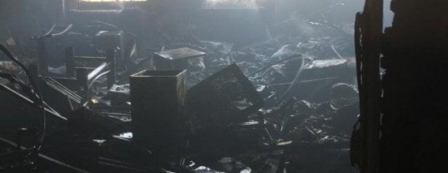 Incendio a Palazzo di giustizia di Milano: va a fuoco cancelleria dei gip e archivio video