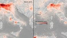 Da Roma a Parigi, crolla lo smog nelle capitali d'EuropaSpeciale Effetto Terra