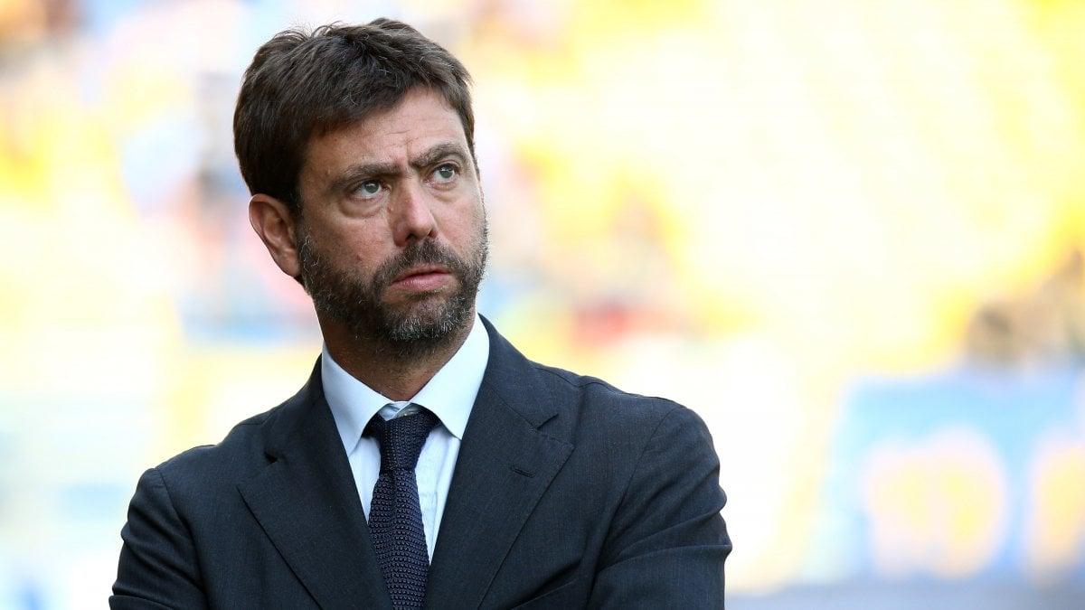 Juventus, accordo con giocatori e allenatore per taglio stipendi