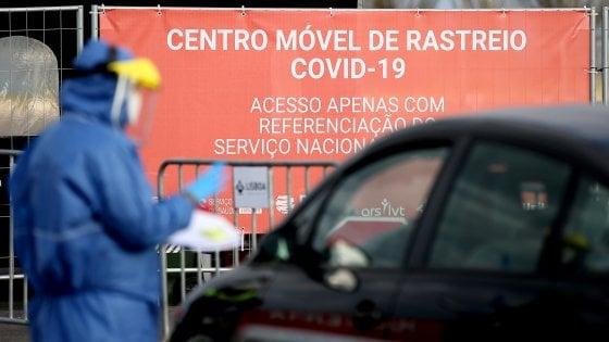 Coronavirus, il Portogallo regolarizza gli immigrati per gestire l'emergenza