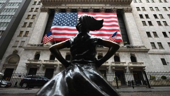 New York, la ricchezza non basta. Così il virus trafigge la città che non vuole rinunciare alla libertà