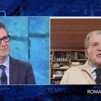 """Coronavirus, Prodi: """"Italia pensi già ora a ricostruzione"""""""