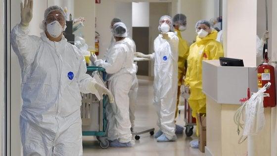 Coronavirus in Italia: contagi, morti e tutte le news sulla situazione