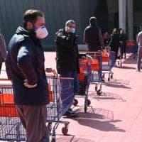 Buoni spesa coronavirus: ecco i fondi per i comuni. 15 mln a Roma, 600 euro a micro-Comuni