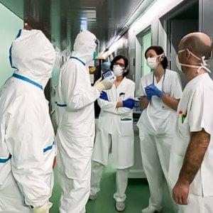 Coronavirus, i medici: pubblicità di studi legali che speculano sui malati. Il presidente della Fnomceo scrive all'associazione forense