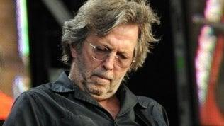 Eric Clapton, i 75 anni di una leggenda del blues video