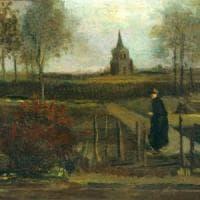 Quadro di Van Gogh rubato in Olanda. Era in un museo chiuso per coronavirus