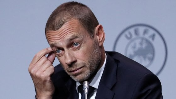 Coronavirus, Uefa convoca riunione su campionati e contratti
