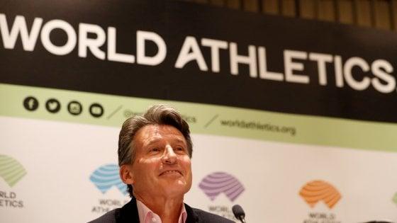 Atletica, slittano i Mondiali di Eugene: ''Si disputeranno nel 2022''