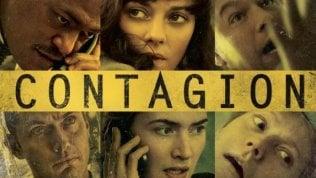 """'Contagion', il cast spiega il Covid19. Matt Damon: """"Non è un film, è vita reale"""" trailer"""