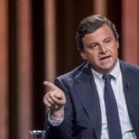 """Coronavirus, Calenda promuove su Faz appello bipartisan alla Germania: """"Ue in gioco"""""""