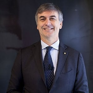 Francesco Avanzini, direttore generale Conad