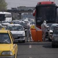 Aiuti sanitari all'Iran. L'Europa aggira le sanzioni e lancia un segnale politico