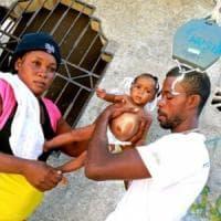 Haiti, fa paura il Covid 19 specie per i bambini, la cooperante: