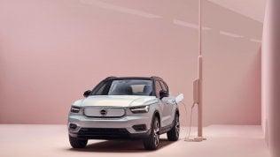 XC40, super ibrida o tutta elettrica a voi la scelta: ecco la rivoluzione green di Volvo