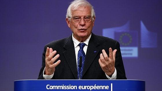 """Libia, Ue lancia la nuova missione nel Mediterraneo Irini: """"Dovrà fermare i traffici di armi"""""""