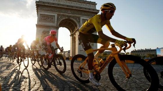 """Ciclismo, Bernal: """"Non mi sto più allenando, meglio rimandare il Tour"""""""