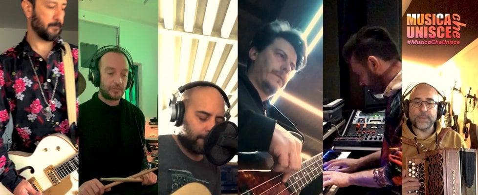 'Musica che unisce', su Rai 1 una serata di solidarietà per aiutare ad aiutarci