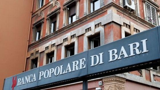 Effetto Popolare di Bari: nel 2019 dalla Puglia boom di ricorsi all'Arbitro finanziario