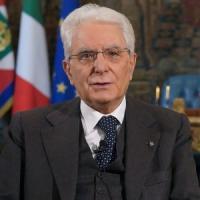 """Coronavirus, 5000 mail per Mattarella. Lui risponde agli italiani: """"Un periodo t..."""