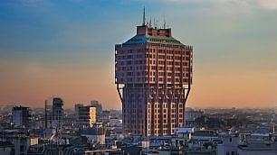Milano capitale del brutalismo