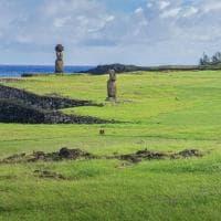 Rapa Nui. Il fascino dell'isola dei Moai