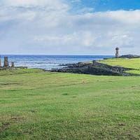 Coronavirus. Due casi all'Isola di Pasqua che per sopravvivere riscopre la filosofia...