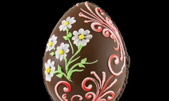 Pasqua in quarantena, ecco come farsi arrivare a casa uova e colombe