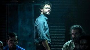 Non solo 'La casa di carta'', da 'Élite' a 'Caronte' le serie spagnole furoreggiano in tv
