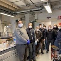 Coronavirus, l'Università Ca' Foscari lavora a un disinfettante in grado di eliminare il...