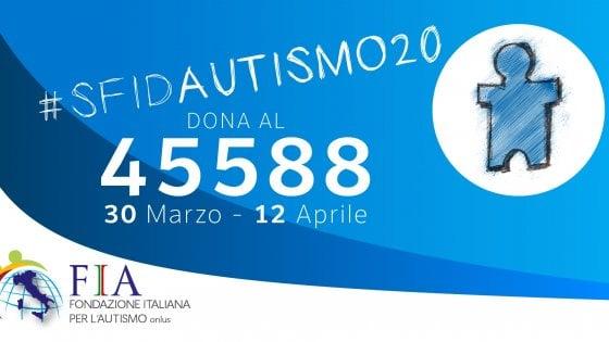 Giornata mondiale della consapevolezza sull'autismo: una campagna per sfidare l'isolamento