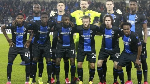 Belgio, Lega chiede stop definitivo al campionato: Club Bruges verso il titolo